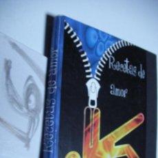 Libros de segunda mano: RECETAS DE AMOR - ENVIO GRATIS A ESPAÑA. Lote 46366284