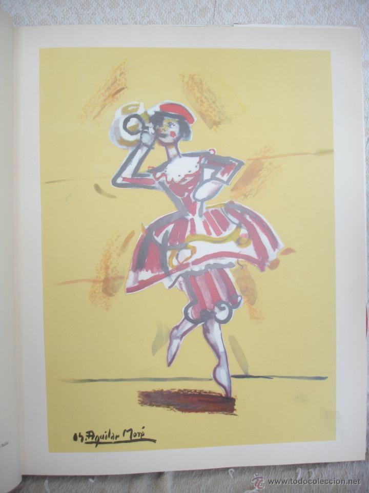 Libros de segunda mano: Sebastián Gasch. Ballet 1958 - Foto 5 - 46401433