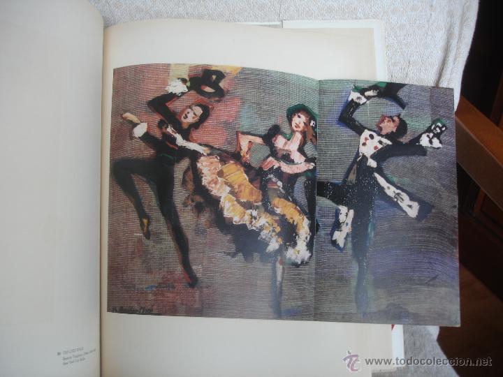 Libros de segunda mano: Sebastián Gasch. Ballet 1958 - Foto 10 - 46401433