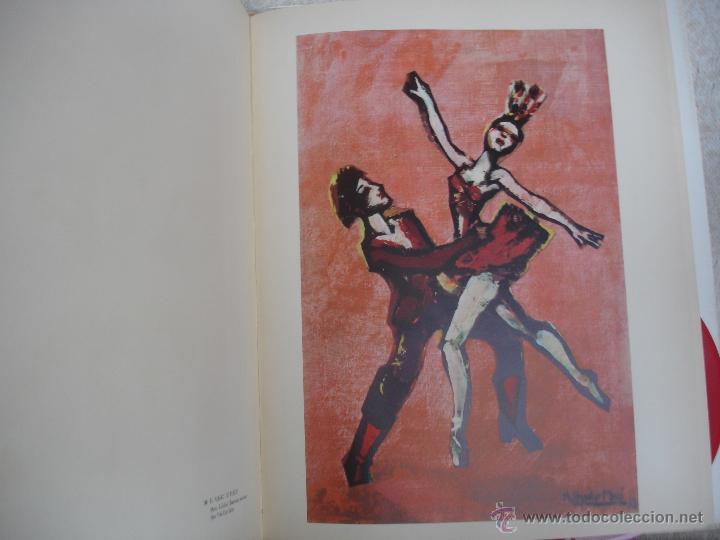 Libros de segunda mano: Sebastián Gasch. Ballet 1958 - Foto 11 - 46401433