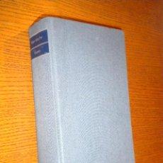 Libros de segunda mano: EDGAR ALLAN POE : CUENTOS. Lote 53128293