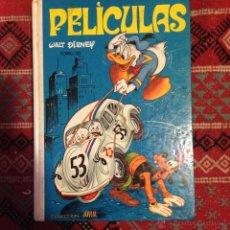 Libros de segunda mano: PELICULAS WALT DISNEY TOMO 30. Lote 46430973