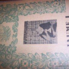 Libros de segunda mano: JAUME I - COLECCION POPULAR BARCINO - Nº 13 - AUTOR: FERRAN SOLDEVILA - IDIOMA CATALAN. Lote 46438604