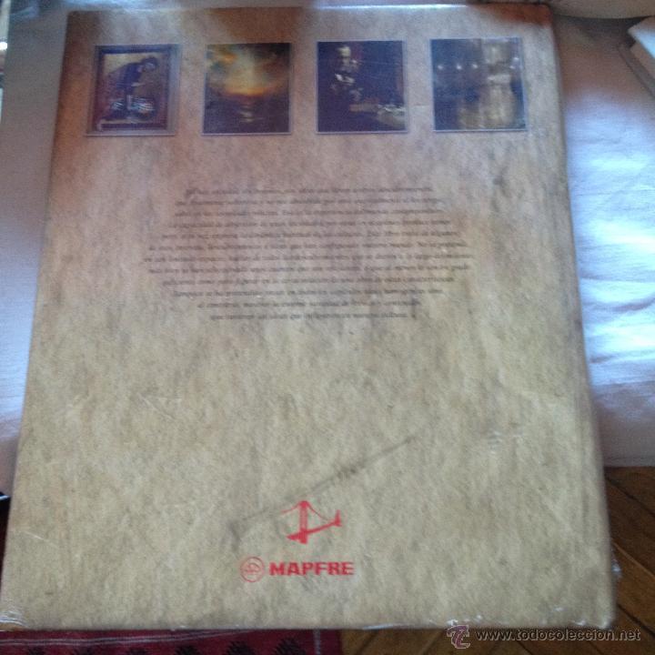 Libros de segunda mano: IDEAS & INVENTOS DE UN MILENIO 900-1900 JAVIER ORDOÑEZ - Foto 2 - 46466737