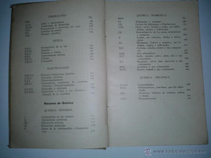Libros de segunda mano: Indice 2 - Foto 4 - 46474099