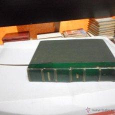 Libros de segunda mano: REVISTA LECTURAS, 1957. 1 ENERO 1957: NUMEROS 394-417. Lote 46497265