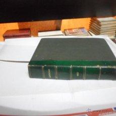 Libros de segunda mano: REVISTA LECTURAS, 1957. 1 ENERO 1957: NUMEROS 394-417. Lote 46497281