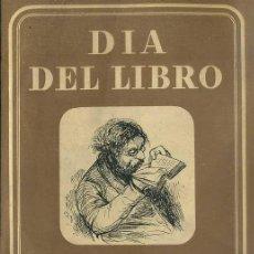 Libros de segunda mano: MEMORIAS DE UN APRENDIZ DE LIBRERO (FAVENCIA, 1951). Lote 46507493