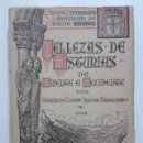 Libros de segunda mano: BELLEZAS DE ASTURIAS DE ORIENTE A OCCIDENTE - AURELIO DE LLANO ROZA 1928 FACSIMIL 1977. Lote 46567168