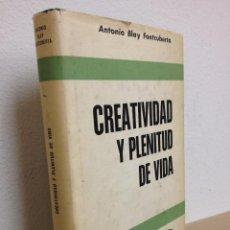 Gebrauchte Bücher - CREATIVIDAD Y PLENITUD DE VIDA - 46592139