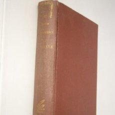 Libros de segunda mano: EL HOMBRE QUE FUE JUEVES CHESTERTON SELECCIONES AIRON. Lote 46620264