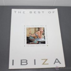 Libros de segunda mano: THE BEST OF IBIZA XV MAGAZINE 2008-2009. Lote 46626244