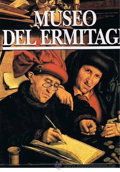 Libros de segunda mano: LOTE DE 4 TOMOS DE MUSEOS DEL MUNDO - Foto 3 - 46630233