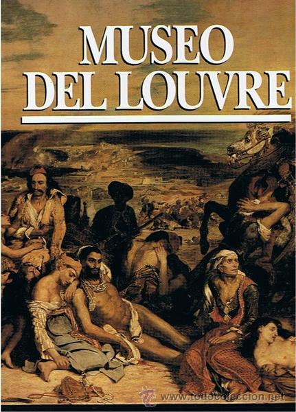 Libros de segunda mano: LOTE DE 4 TOMOS DE MUSEOS DEL MUNDO - Foto 6 - 46630233