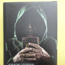Libros de segunda mano: SANCTUS. SIMON TOYNE.. Lote 46681395