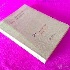 Libros de segunda mano: LA XILOGRAFIA A CATALUNYA, FRANCESC FONTBONA 1992. Lote 46709411