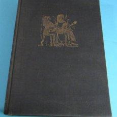 Libros de segunda mano: PIRÁMIDES, ESFINGES, FARAONES. LOS MARAVILLOSOS SECRETOS DE UNA GRAN CIVILIZACIÓN. KURT LANGE. Lote 46760758