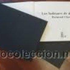 Libros de segunda mano: RAIMOND CHAVES. LOS LADRONES DE DINAMITA. 2000. Lote 46778277