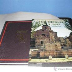 Libros de segunda mano: LEON INSOLITO VICTORIANO CREMER ( CRONISTA OFICIAL DE LEON). Lote 46900072