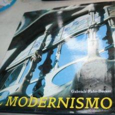 Libros de segunda mano - EL MODERNISMO GABRIELE FAHR-BECKER KONEMANN 1998 - 46903497
