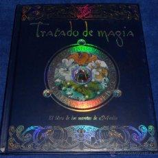 Libros de segunda mano: TRATATO DE MAGIA - MONTENA (2006). Lote 46995951