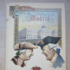Libros de segunda mano: EL DUENDE CRÍTICO DE MADRID. Lote 47007915