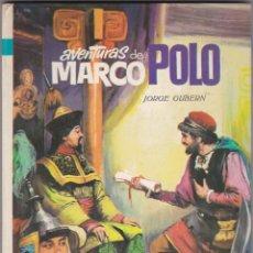 Second hand books - Las Aventuras de Marco Polo - Jorge Gubern - 47036428