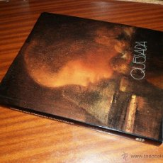 Libros de segunda mano: QUESSADA. UN PROXECTO DE PATRIMONIO PARA OURENSE.. Lote 47083556