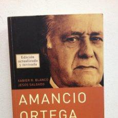 Livros em segunda mão: AMANCIO ORTEGA DE CERO A ZARA. Lote 47096591