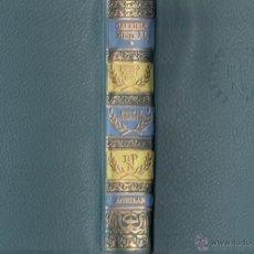 Libros de segunda mano: GABRIELA MISTRAL POESÍAS COMPLETAS AGUILAR 1958 1ª EDICIÓN COLECC PREMIOS NOBEL * DULCE MARÍA LOINAZ. Lote 47163875