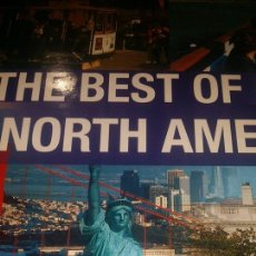 Libros de segunda mano: CL15//THE BEST OF NORTH AMERICA. Lote 47255157