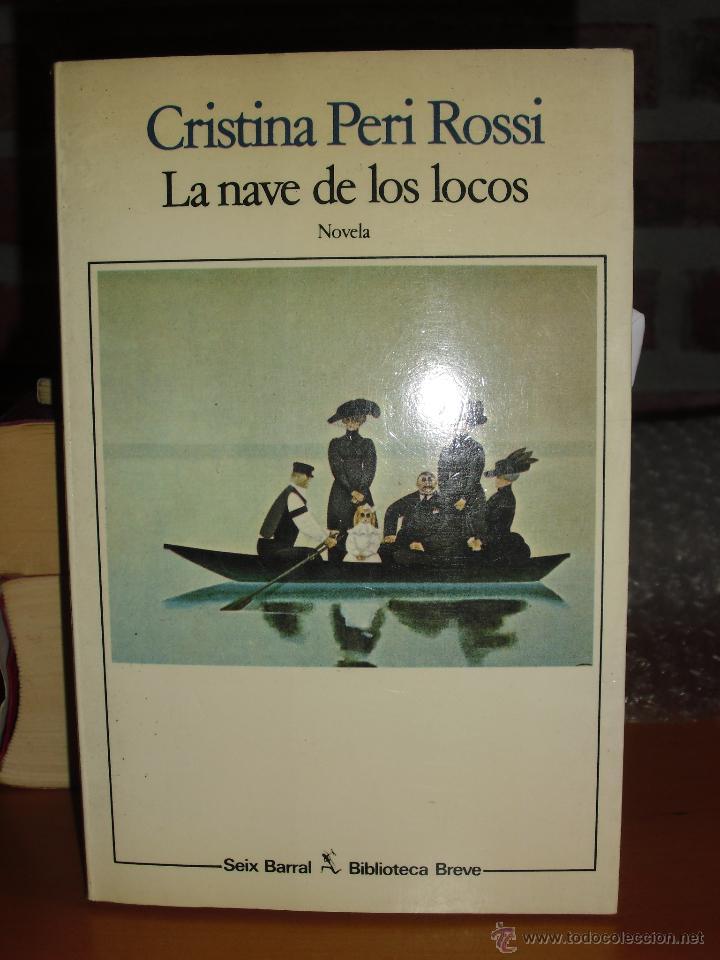 La Nave De Los Locos Cristina Peri Rossi Se Sold Through