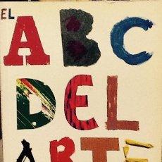 Libros de segunda mano: EL ABC DEL ARTE. ED DEBATE .. Lote 47307800