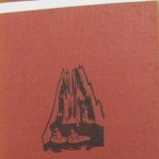 Libros de segunda mano: LOS MISTERIOS DEL MUNDO SUBTERRÁNEO DE ANTON LUBKE (LABOR). Lote 47311186