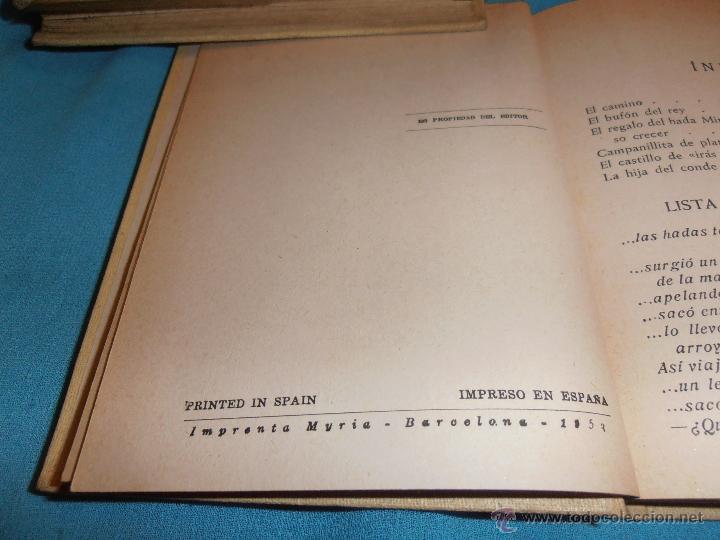 Libros de segunda mano: TROVAS DE OTROS TIEMPOS, COLECCION ARALUCE, Nº 48 - Foto 6 - 47418818
