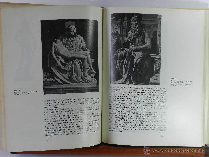 Libros de segunda mano: HISTORIA DE LOS ESTILOS - EDICIONES CEAC - 1975 - Foto 3 - 47425132