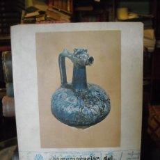 Libros de segunda mano: CATALOGO DE LA EXPOSICION DE ANTIGUEDADES PERSAS. Lote 47455360