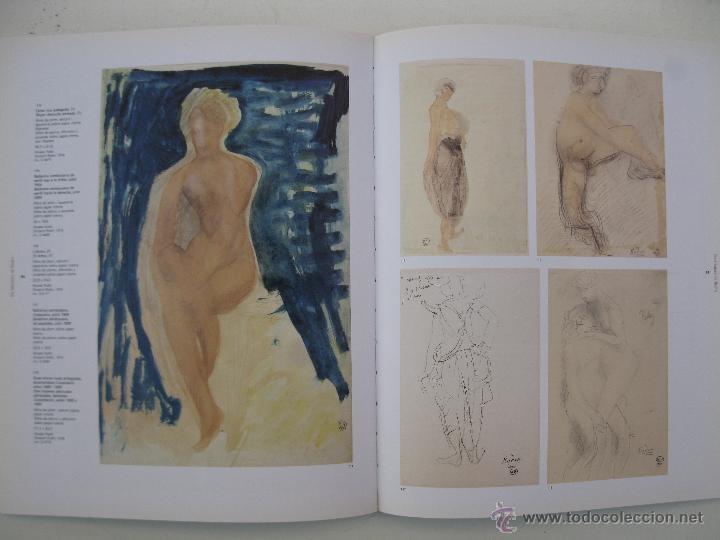 Libros de segunda mano: AUGUSTE RODIN Y SU RELACIÓN CON ESPAÑA - FUNDACIÓN LA CAIXA - AÑO 1996. - Foto 2 - 47471598