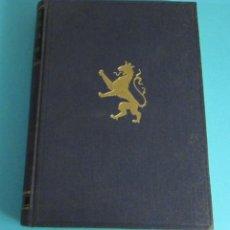 Libros de segunda mano: SÍNTESIS DE HISTORIA DE ESPAÑA. ANTONIO BALLESTEROS BERETTA. Lote 47502825