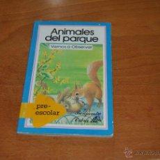 Libros de segunda mano - C62 ALTEA BENJAMIN CEBRA ANIMALES DEL PARQUE - 47525570