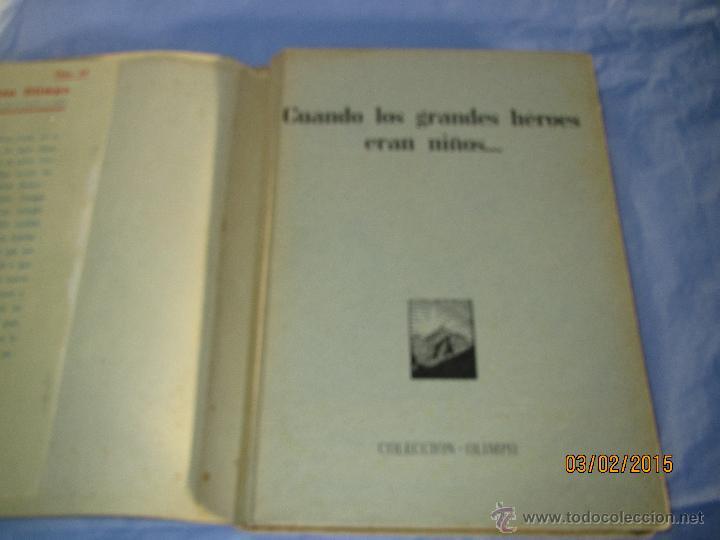 Libros de segunda mano: FORMACIÓN DE LA JOVEN CRISTIANA de P. José Baeteman Misionero Apostólico del año 1942 - Foto 2 - 47567636