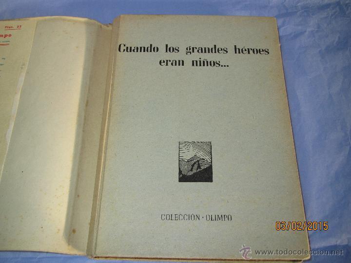 Libros de segunda mano: FORMACIÓN DE LA JOVEN CRISTIANA de P. José Baeteman Misionero Apostólico del año 1942 - Foto 4 - 47567636