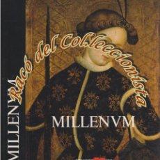 Libros de segunda mano: MILLENVM, HISTORIA I ART DE L'ESGLESIA CATALANA, GENERALITAT DE CATALUNYA, SERIE CATALUNYA 1000 ANYS. Lote 47581221