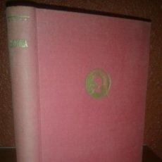 Libros de segunda mano: ELS PRIMERS COMTES CATALANS - RAMON D'ABADAL - 1ª EDICIÓ. Lote 47625797