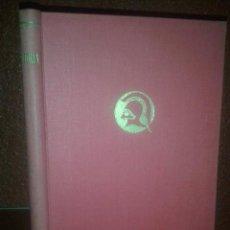 Libros de segunda mano: JAUME I / PERE EL GRAN - FERRAN SOLDEVILA - EDITORIAL TEIDE 1955, 1ª EDICIÓ - (EN CATALÀ). Lote 47626065
