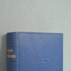 Libros de segunda mano: 1940.- CONFESIONES DE SAN AGUSTIN. FRANCISCO MIER. MADRID. APOSTOLADO PRENSA. Lote 47675528
