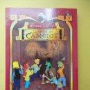 Libros de segunda mano: LA TRIBU DE CAMELOT Nº 2. Lote 47713804