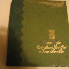 Libros de segunda mano: HISTORIA DE CAJA DE AHORROS Y MONTE DE PIEDAD DE ZARAGOZA ARAGON Y RIOJA. Lote 47752197