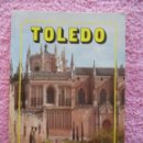 Libros de segunda mano: TOLEDO EDITORIAL EVEREST 1983 FRANCISCO ZARCO MORENO. Lote 47785352