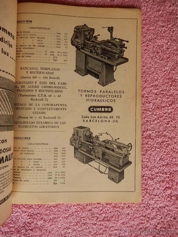 Libros de segunda mano: técnica mecánica 26 ediciones ceac 1961 mecánica motor y automoviles - Foto 2 - 47811448